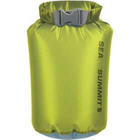 Sea to Summit Ultra-Sil Dry Sack 1L spray bottle green